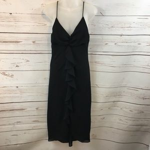 Ladies Breakin' Loose Little Black Dress